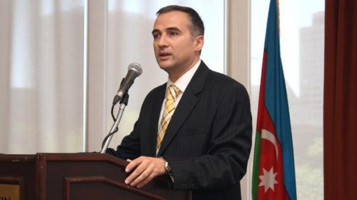 Turkic Council must show united position regarding destruction of Azerbaijani monuments
