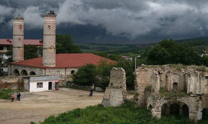 Los jefes de las confesiones religiosas de Azerbaiyán emiten una declaración sobre la mezquita de Govharaga