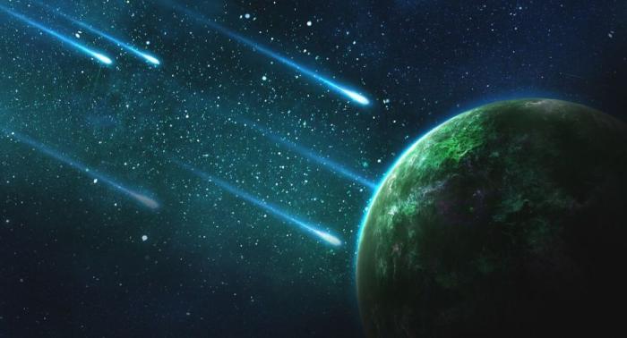 Huge 'Potentially Dangerous' asteroids barreling past earth spark NASA alert