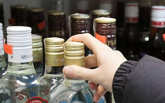 Spirtli içkilərə qoyulan vergi artırılsın! - Təklif