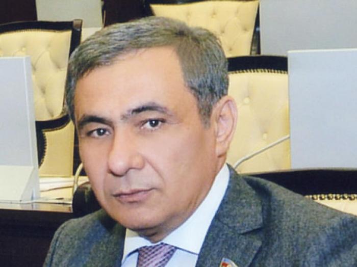 Azerbaijani MP to attend Turkish parliament committee meetings