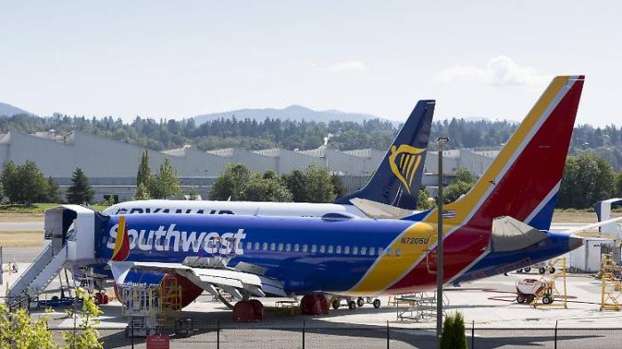 737-Max-Debakel bringt nächsten Rechtsstreit