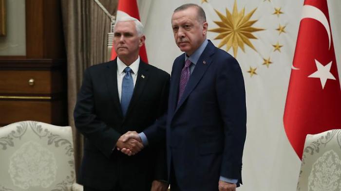 Die Waffenruhe von Ankara ist eine Farce