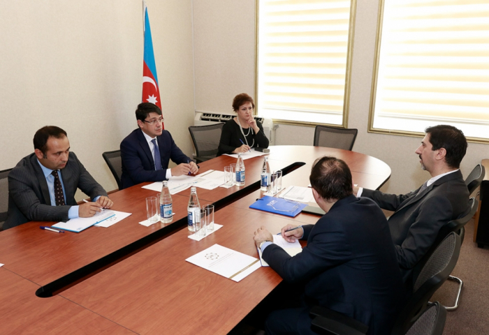 IOM, State Committee on Work with Diaspora discuss cooperation issues