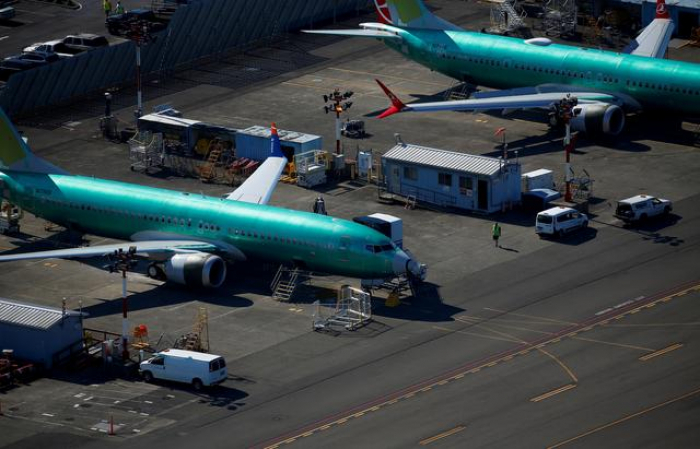 FAA failed to properly review 737 Max jet anti-stall system: JATR report