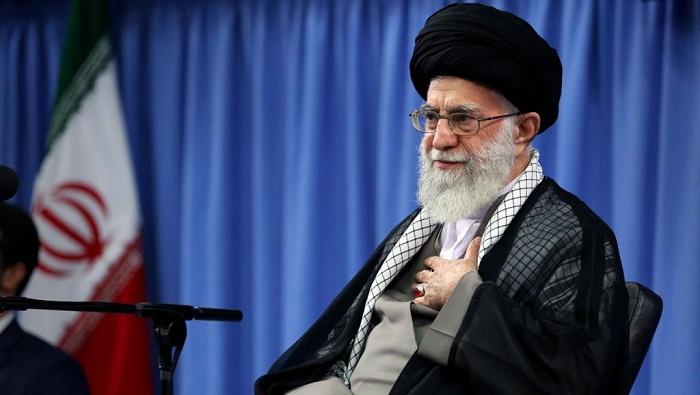 Khamenei accuse des «ennemis» de chercher à «semer la discorde» entre l
