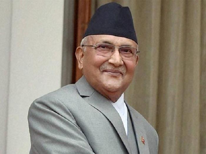 Nepalın Baş naziri Azərbaycana gəlir