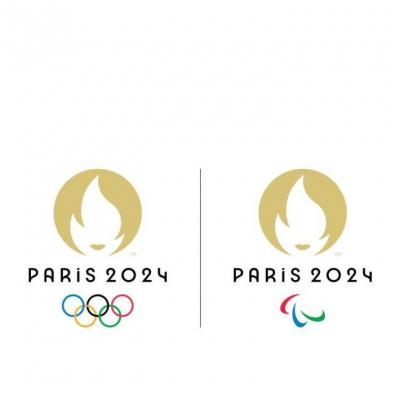 Jeux olympiques -   Le logo des Jeux olympiques de Paris dévoilé