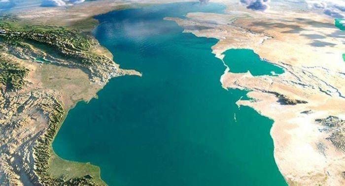 Un séisme survenu en mer Caspienne