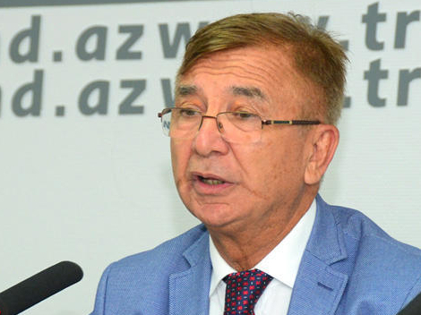 Azerbaijan, Turkey, Russia have great potential for trilateral co-op