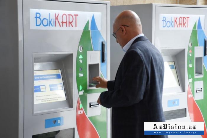 Metronun 9 aylıq gəliri - 51 milyon manat