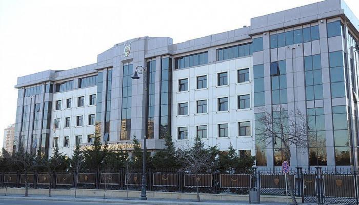 Bakı polisi deputatın iddialarına cavab verdi