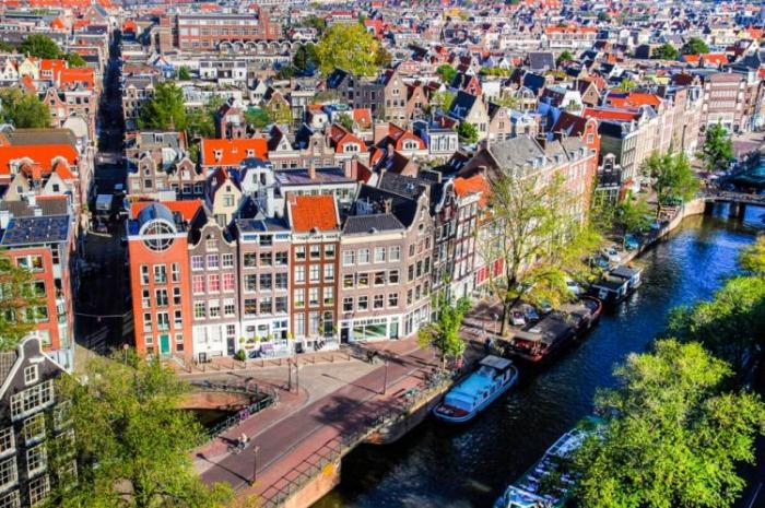 Niderland Hollandiya adından imtina etdi