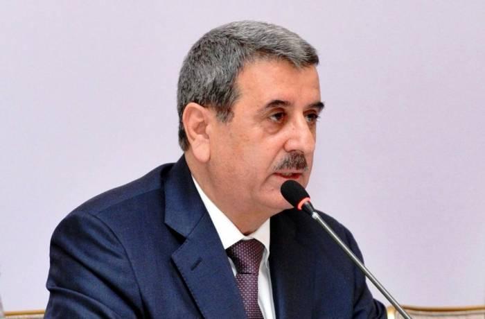 """""""Azərbaycan ən təhlükəsiz ölkələrdən biridir"""" - Nazir müavini"""