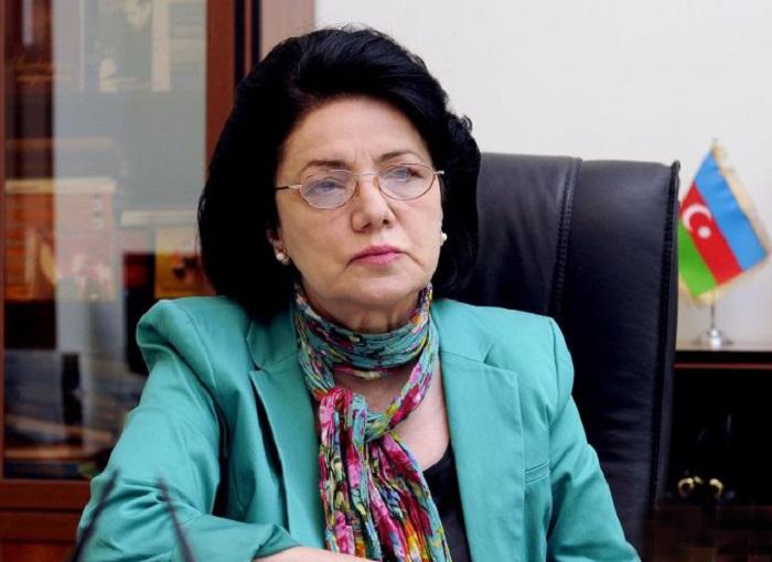 Firəngiz Əlizadə yenidən sədr seçildi