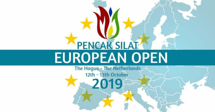 Atletas azerbaiyanos competirán en el campeonato Abierto Europeo de Pencak Silat 2019