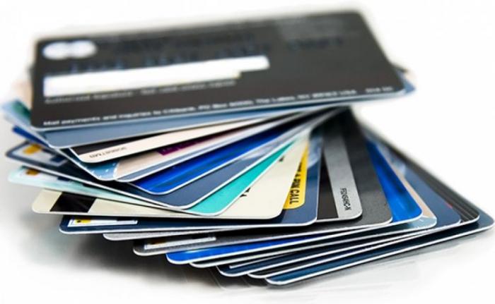 Ödəniş kartlarının sayı 7,5 milyona çatıb