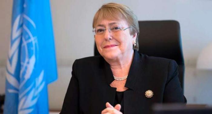 Chili: la responsable des droits de l