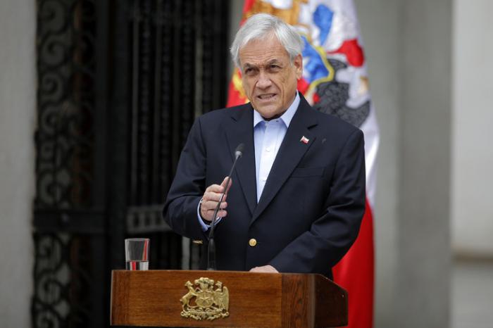 Crise sociale: le Chili renonce à organiser la COP 25