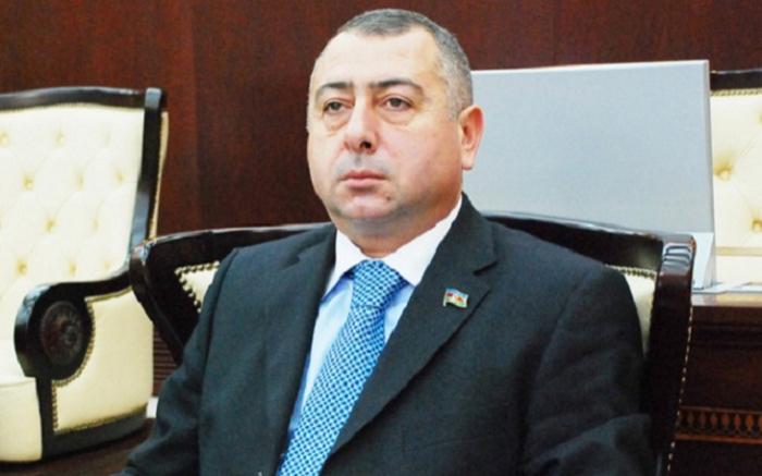 Rafael Cəbrayılovun deputat mandatına xitam verildi