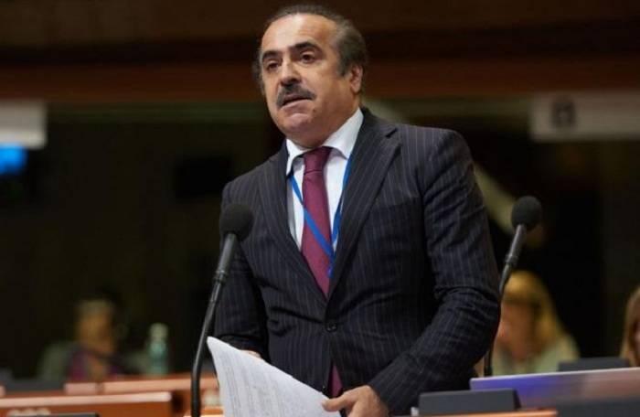 Ermənistan terrorizmi dövlət siyasətinə çevirib - AŞPA-da faktlar açıqlandı