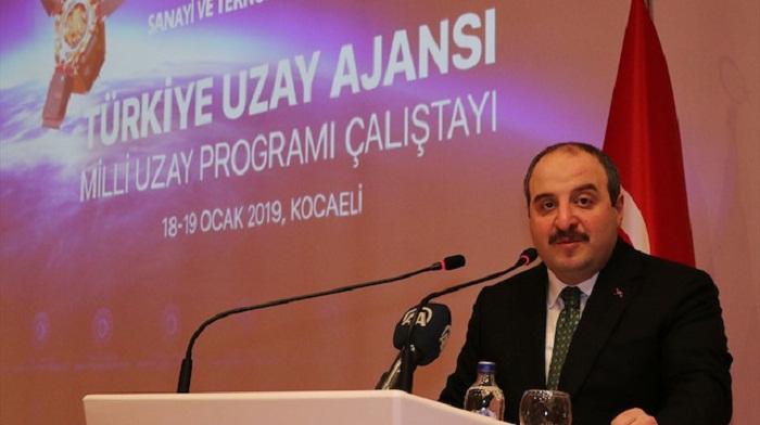 Türkiyə Aerokosmik Agentliyinin rəhbəri Bakıya gələcək