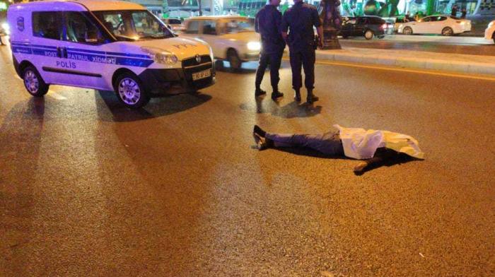 Ötən gün 2 nəfər yol qəzasında ölüb