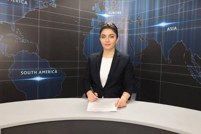 AzVision English: Résumé de la journée du 8 octobre -  VIDEO