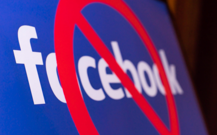 Facebook removes network of accounts linked to Russia for political meddling across eight countries