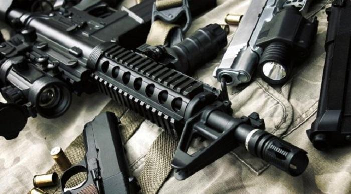 Kanada Türkiyəyə silah satışını dayandırır
