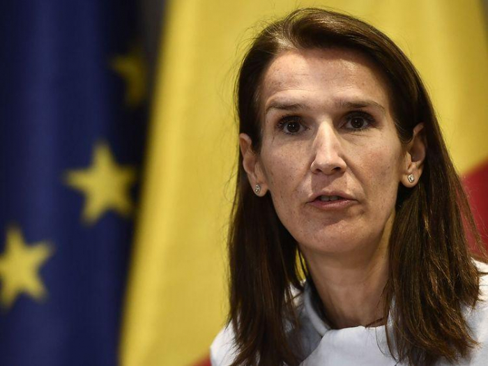 Belgian King Philippe appoints first woman prime minister