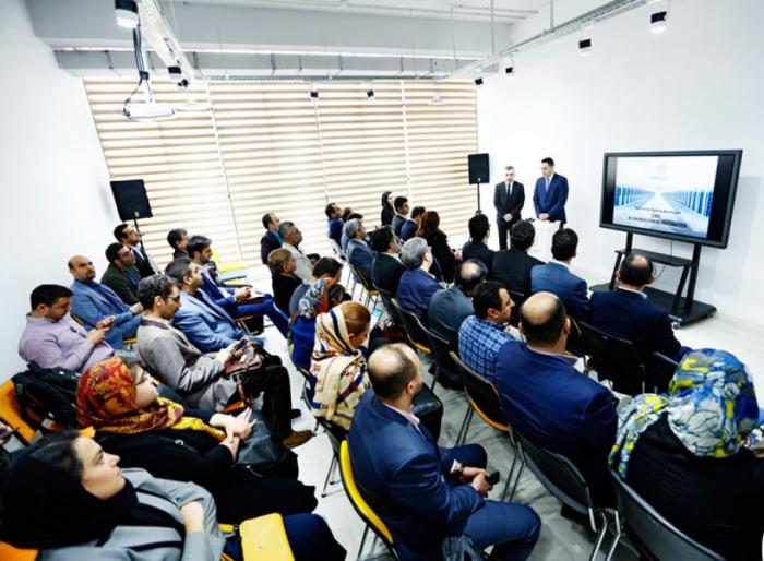 Azerbaiyán invita a empresas iraníes a participar en startups en el país