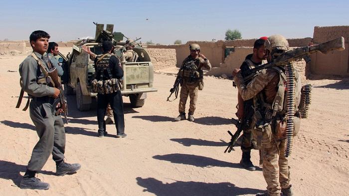 Les talibans annoncent la tenue d