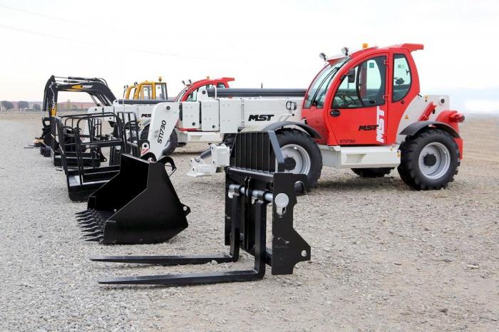 Turkish-made equipment purchased for Azerbaijani army