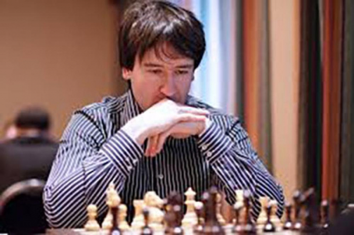 Azerbaijani chess player gains victory in World Chess Cup finals