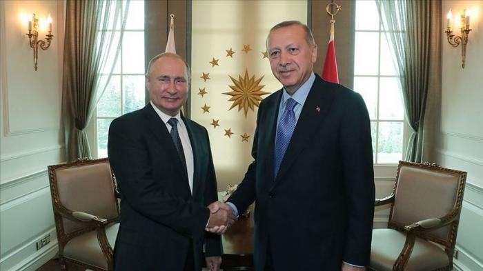 Erdogan : L