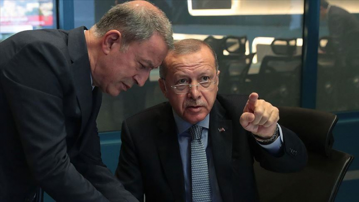 Turquie : Erdogan préside une réunion sur l
