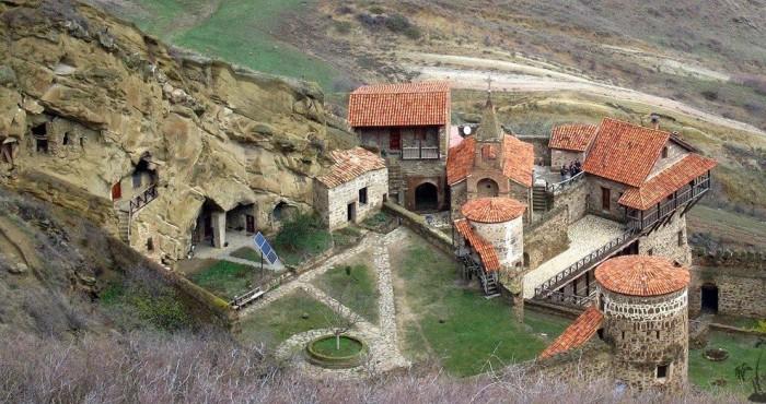 """Azərbaycan """"Keşikçidağ""""ı gürcülər üçün açdı"""