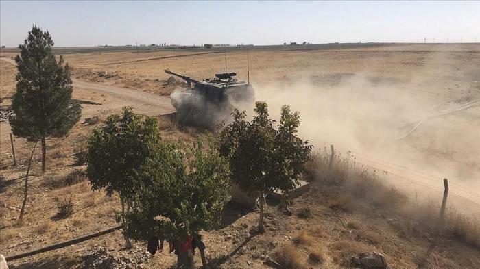 Syrie / opération Source de Paix : le nombre de terroristes neutralisés s