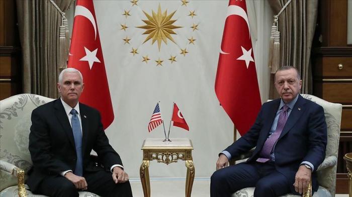 ABŞ və Türkiyə razılığa gəldi -