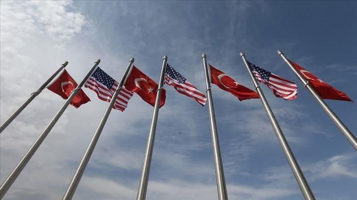 Déclaration conjointe turco-américaine: La zone sécurisée sera sous le contrôle des forces turques