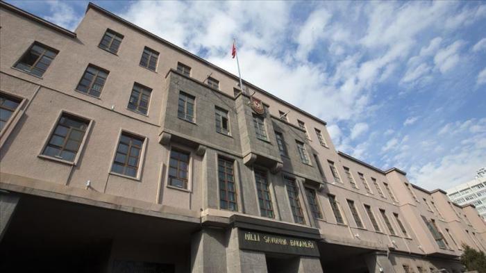 Opération Source de Paix:   Ankara informe 63 pays de la situation actuelle en Syrie