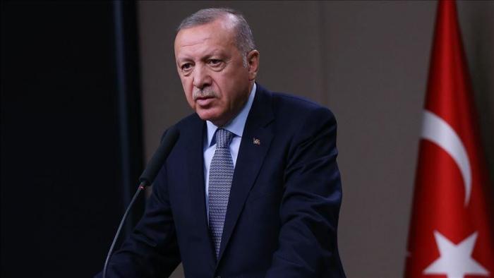 Erdogan: la Turquie et la Russie sont d