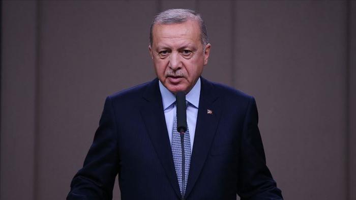Erdogan: L'élimination d'al-Baghdadi est un tournant dans notre combat commun contre le terrorisme