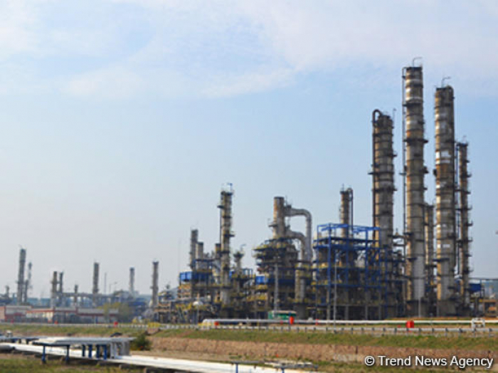 SOCAR's second petrochemical complex may be built in Turkey