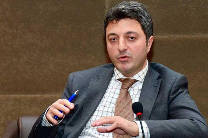 "Azerbaijani community head: Armenia should discuss damage caused to ""cooperation for peace"""