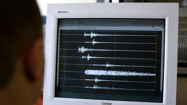 Un séisme de magnitude 5,7 frappe le sud de l'Iran