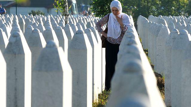 La CEDH condamne la Bosnie à rendre des terres à des survivants de Srebrenica