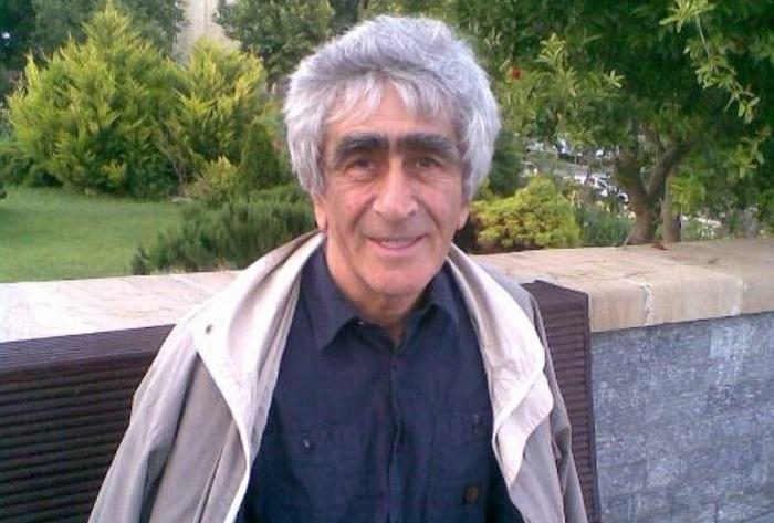 71 yaşını qeyd edən şair müalicə üçün Türkiyəyə getdi