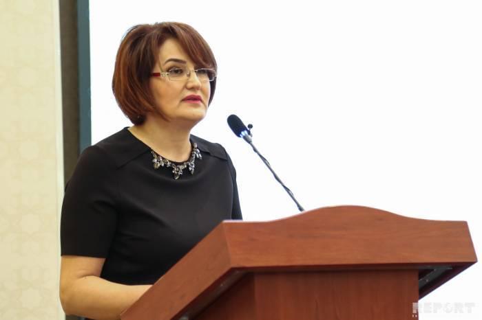 """""""Bəzi kəndlərdə məktəbəqədər təhsil müəssisələri yoxdur"""" - Nazir müavini"""